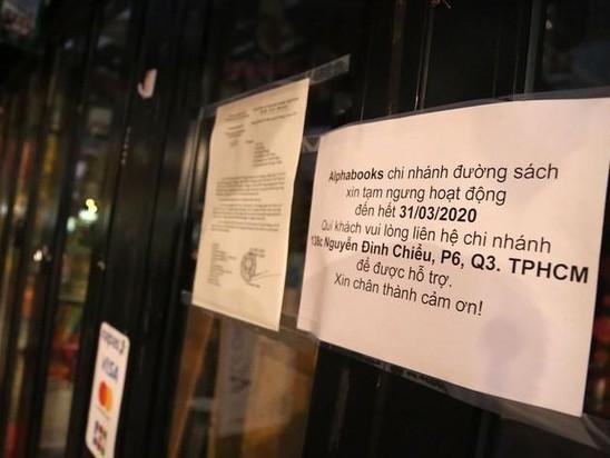 Chính thức đóng cửa 'Thiên đường sách' tại TPHCM ảnh 2