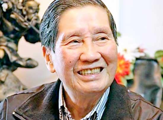 Sau 16 năm sáng tác, bài hát dạy rửa tay của nhạc sĩ Phạm Tuyên ra mắt ảnh 2