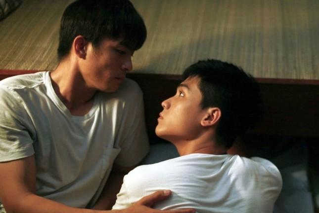 Diễn viên Lãnh Thanh: 'Người đồng tính không lao vào nhau như 2 con thiêu thân' ảnh 2