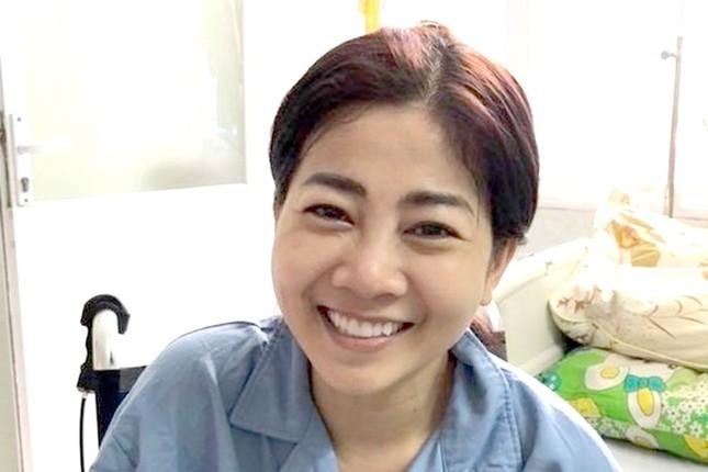 Bác sỹ kể quá trình điều trị và khâm phục nghị lực của Mai Phương ảnh 2