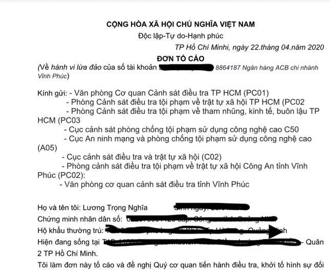 Nhiều sao Việt bị kẻ giả danh lừa hàng trăm triệu đồng qua Facebook ảnh 3