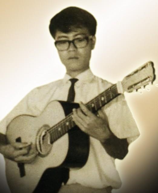 Nhạc sỹ Vũ Đức Sao Biển qua đời ảnh 2