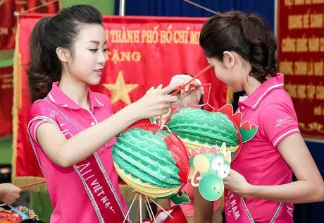 Hoa hậu Việt Nam 2020: Sẽ có những dự án tôn vinh đội ngũ phòng chống COVID-19 ảnh 30