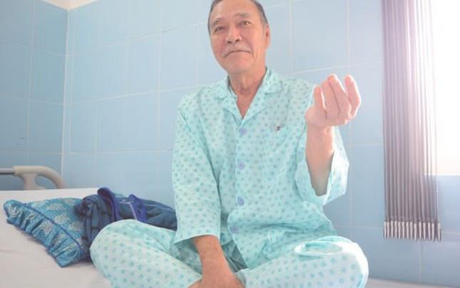 Sức khoẻ nhạc sỹ Trần Quang Lộc 'Có phải em mùa thu Hà Nội' nguy cấp ảnh 1