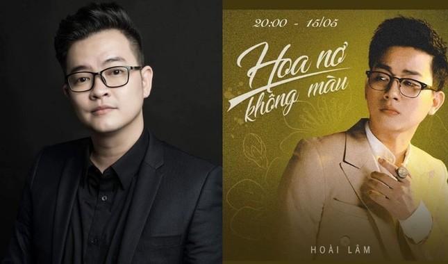 Nhạc sĩ về tận quê Hoài Lâm thuyết phục thu âm ca khúc ảnh 1