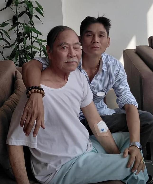 Gia cảnh nghèo khó của nhạc sỹ Trần Quang Lộc đang nguy kịch vì ung thư ảnh 6
