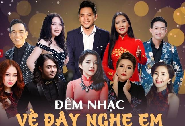 Đồng nghiệp kêu gọi giúp đỡ nhạc sĩ Trần Quang Lộc trong cơn bạo bệnh ảnh 1