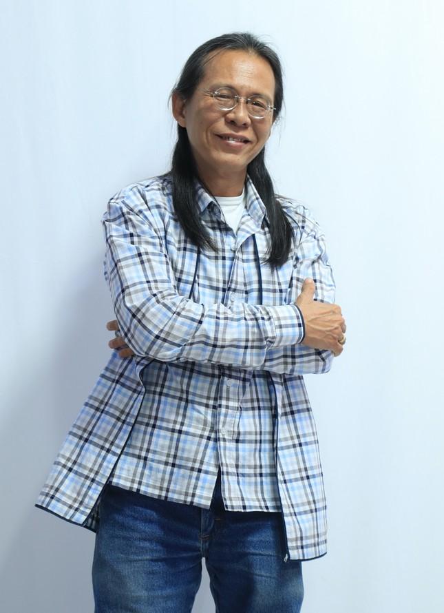 Đồng nghiệp kêu gọi giúp đỡ nhạc sĩ Trần Quang Lộc trong cơn bạo bệnh ảnh 2