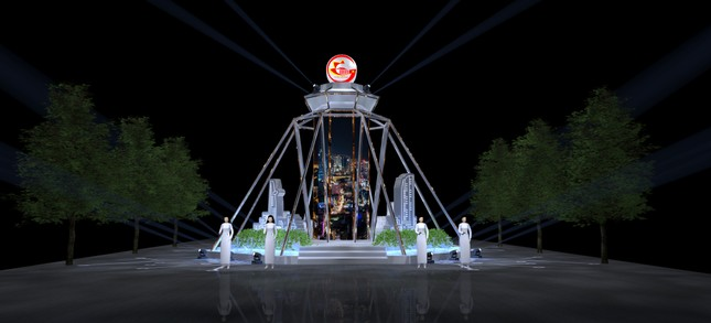 TPHCM tổ chức nhiều hoạt động chào mừng 44 năm mang tên Bác Hồ kính yêu ảnh 3