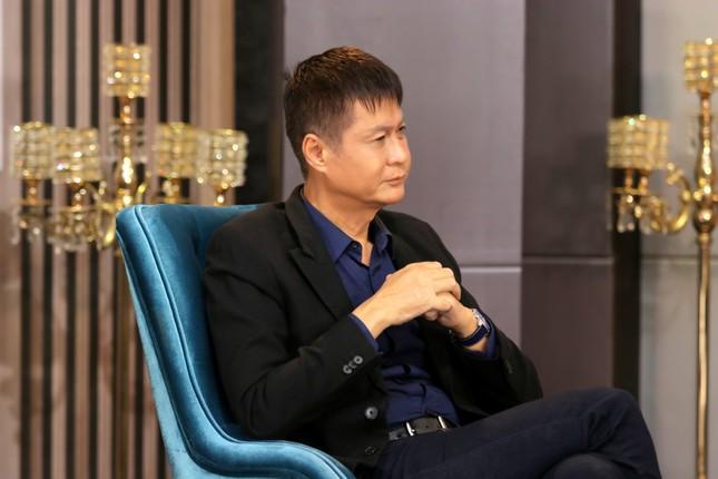 Đạo diễn Lê Hoàng và diễn viên Tuyền Mập đồng tình việc ai cũng nên có quỹ đen ảnh 3