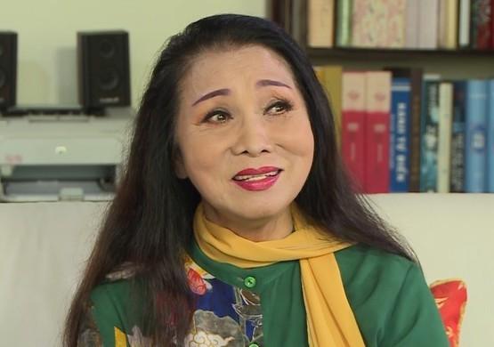 NSND Bạch Tuyết kể về cuộc hôn nhân buồn với danh thủ Phạm Huỳnh Tam Lang ảnh 2