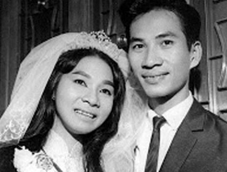 NSND Bạch Tuyết kể về cuộc hôn nhân buồn với danh thủ Phạm Huỳnh Tam Lang ảnh 1
