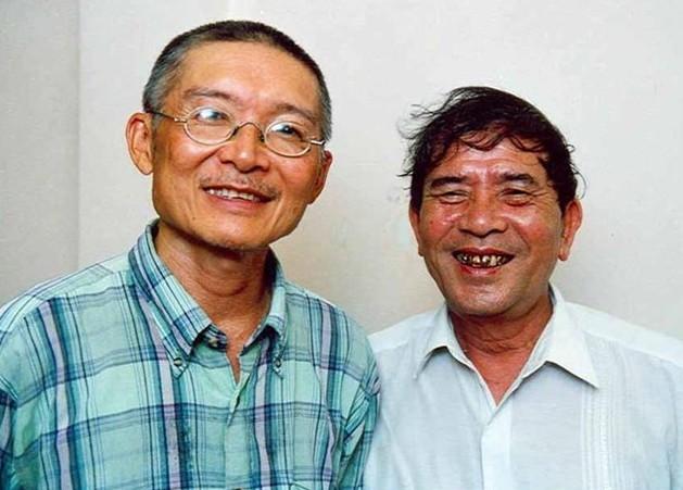 Đạo diễn Hồ Quang Minh 'Thời xa vắng' qua đời ảnh 2
