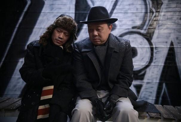 Nghệ sỹ hài Chí Tài và vai diễn bi kịch tới tột cùng của cuộc đời ảnh 3