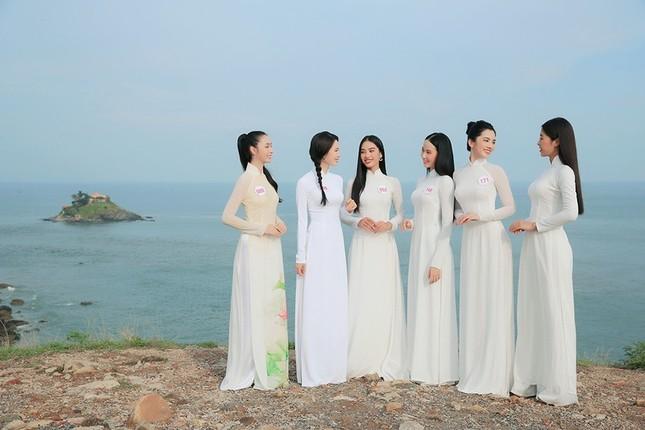 Cuộc thi Hoa hậu Việt Nam 2020 lọt top 10 sự kiện tiêu biểu tại TP Vũng Tàu ảnh 2