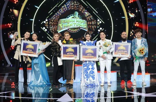 Dù bị tai nạn, nữ ca sỹ trẻ Hiếu Băng vẫn giành giải Nhì trong Chinh Phục Thần Tượng ảnh 5