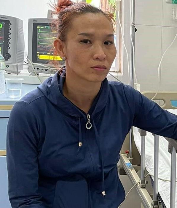 Nghệ sĩ kêu gọi ủng hộ Thương Tín sau nhập viện vì đột quỵ ảnh 1