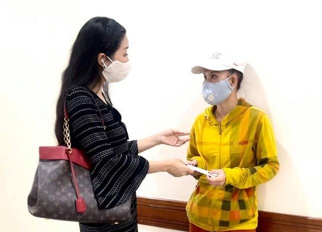 Thương Tín qua cơn nguy kịch, nhận được hơn 270 triệu đồng ủng hộ ảnh 2