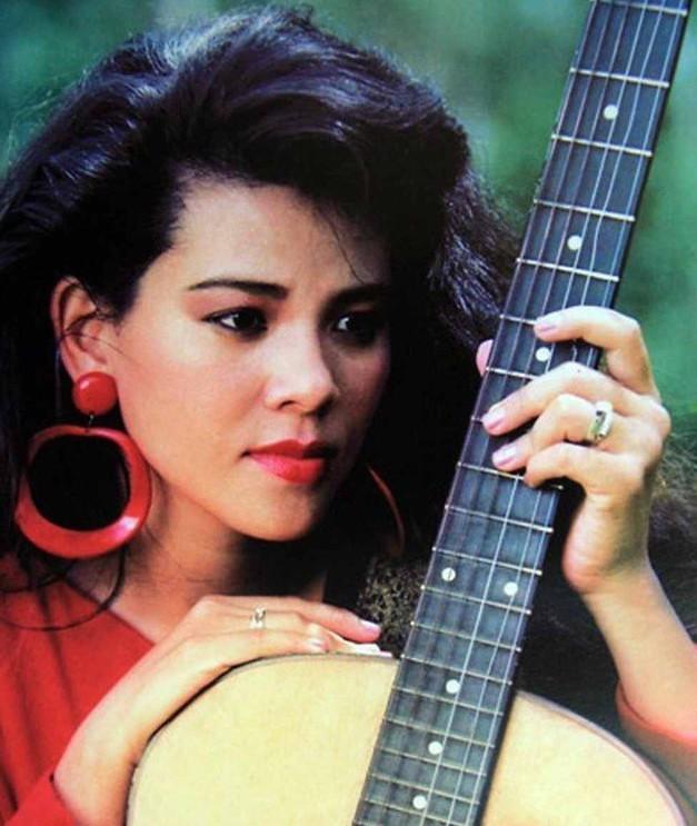 'Nữ hoàng nhạc Pháp' kể chuyện lần suýt chết cùng với nhạc sỹ Thanh Tùng ảnh 2