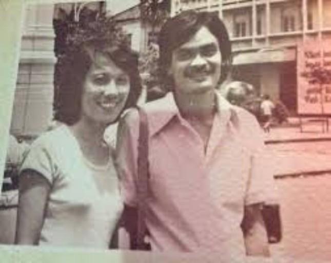 'Nữ hoàng nhạc Pháp' kể chuyện lần suýt chết cùng với nhạc sỹ Thanh Tùng ảnh 1