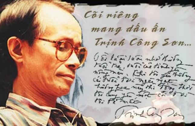 Cuộc đời tài hoa và lận đận của nhạc sỹ Trịnh Công Sơn ảnh 4