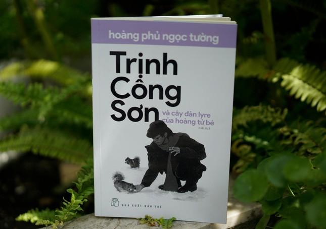 Cuộc đời tài hoa và lận đận của nhạc sỹ Trịnh Công Sơn ảnh 1
