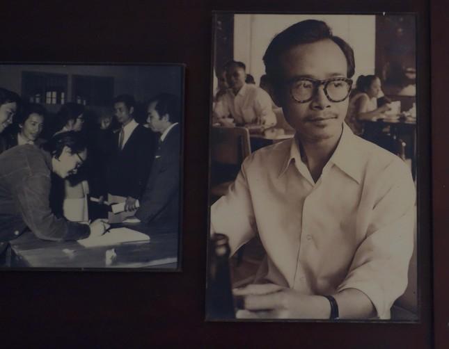 Thăm nhà Trịnh Công Sơn nhân ngày giỗ lần thứ 20 ảnh 8