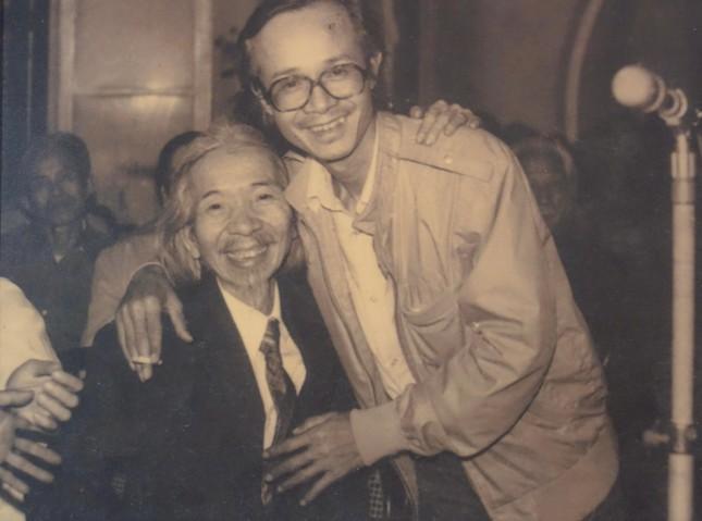 Thăm nhà Trịnh Công Sơn nhân ngày giỗ lần thứ 20 ảnh 4