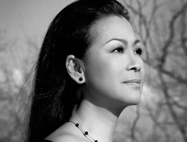 Khánh Ly hát 'Giọt lệ thiên thu nhân' ngày giỗ Trịnh ảnh 1