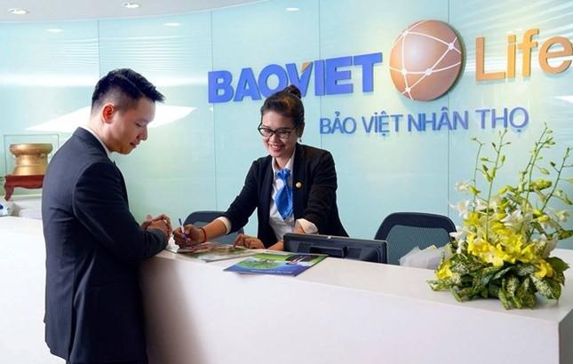 Tập đoàn Bảo Việt doanh thu ước đạt 2 tỷ USD ảnh 1