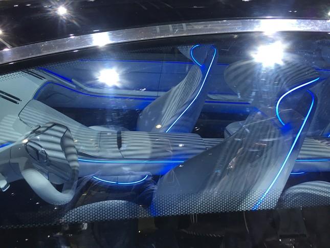 Những xế hộp độc đáo tại Tokyo Motor Show 2019 ảnh 9
