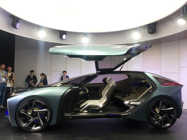 Những xế hộp độc đáo tại Tokyo Motor Show 2019 ảnh 6