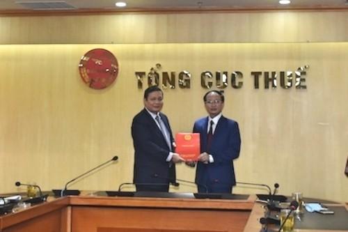 Nghi vấn Tenma hối lộ: Lãnh đạo Cục Thuế Bắc Ninh đã chuyển công tác ảnh 1
