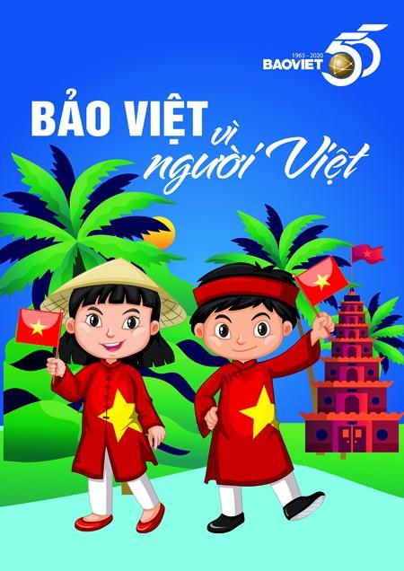 Bảo Việt lần 4 lọt Top 50 công ty kinh doanh hiệu quả nhất ảnh 1