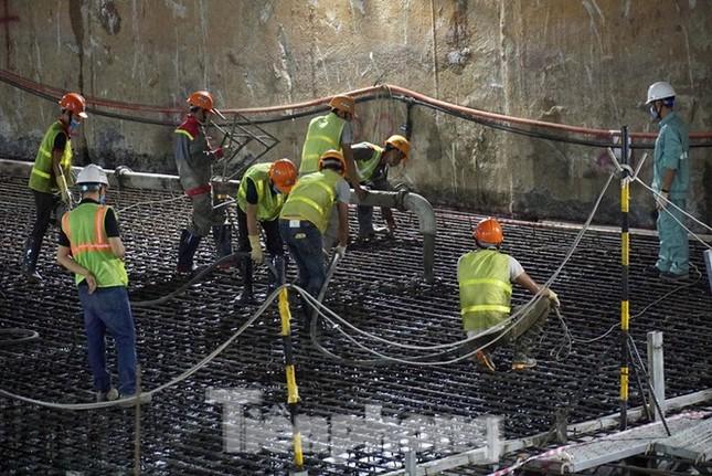Hà Nội chưa vay được 20 triệu euro cho dự án đường sắt ảnh 1