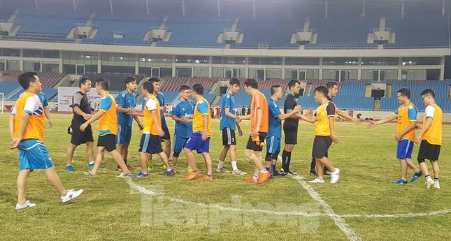 Báo Tiền Phong khởi đầu thắng lợi tại vòng loại Press Cup 2020 phía Bắc ảnh 2