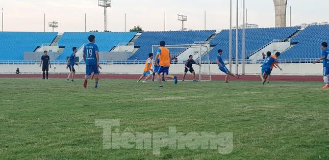 Báo Tiền Phong khởi đầu thắng lợi tại vòng loại Press Cup 2020 phía Bắc ảnh 4
