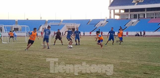 Báo Tiền Phong khởi đầu thắng lợi tại vòng loại Press Cup 2020 phía Bắc ảnh 3