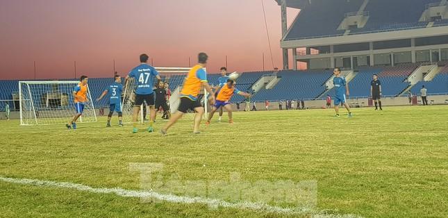 Báo Tiền Phong khởi đầu thắng lợi tại vòng loại Press Cup 2020 phía Bắc ảnh 6