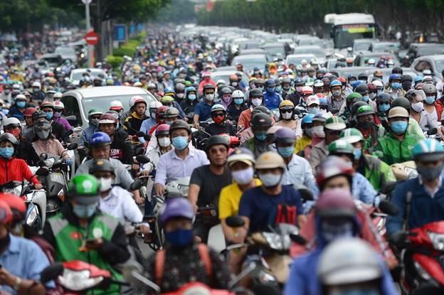 Bảo hiểm bắt buộc xe máy: Hồ sơ rút gọn, bồi thường tăng cao ảnh 1