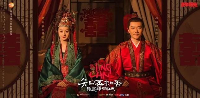Triệu Lệ Dĩnh và Phùng Thiệu Phong ly hôn, việc phân chia tài sản tỷ đô khá là bất ngờ ảnh 4