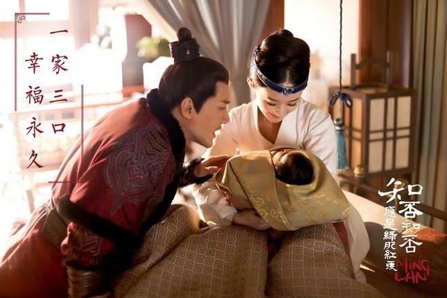 Triệu Lệ Dĩnh và Phùng Thiệu Phong ly hôn, việc phân chia tài sản tỷ đô khá là bất ngờ ảnh 6