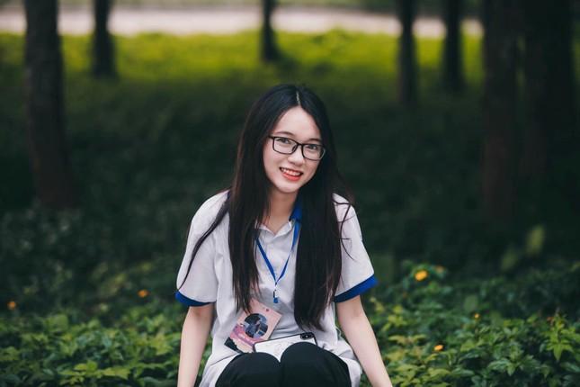 Nữ Đảng viên 9X tài năng, say mê công tác Đoàn trường Đại học Kinh tế Quốc dân ảnh 6