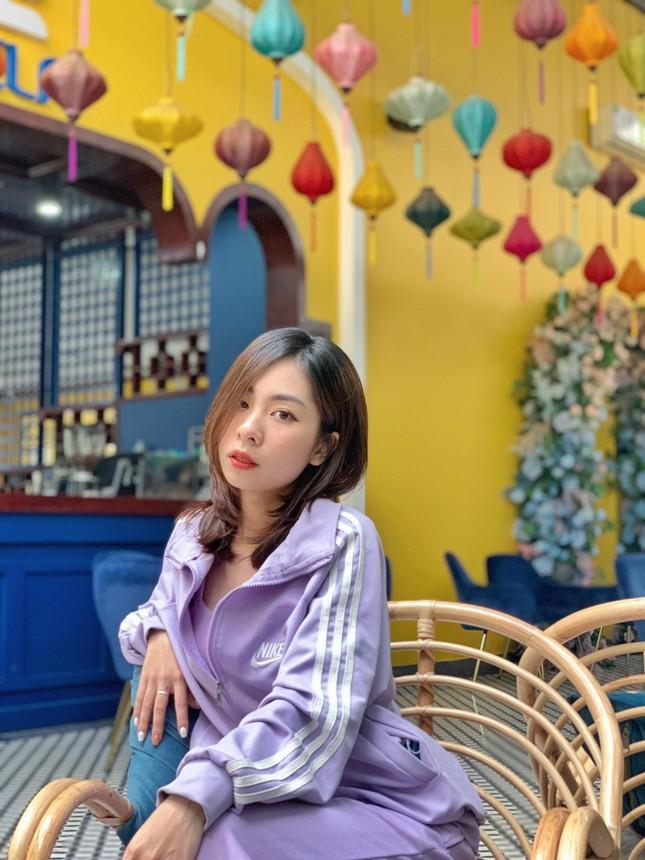 """Tâm sự tuổi 20 của nữ sinh trường Đoàn: Hành trình """"Cánh én"""" lột xác, trở thành MC VTV ảnh 15"""