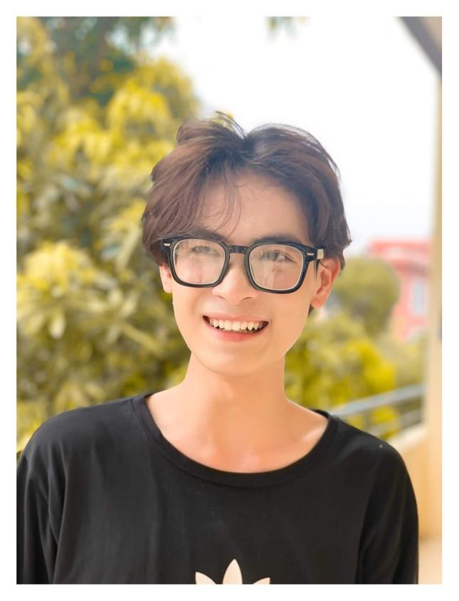 """""""Hot boy Thủy lợi - Đình Kiên"""" và những dự định khi ra trường ảnh 3"""