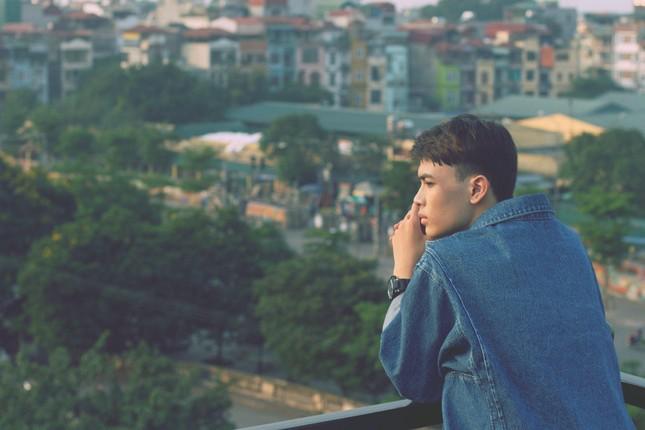 """""""Hot boy Thủy lợi - Đình Kiên"""" và những dự định khi ra trường ảnh 11"""