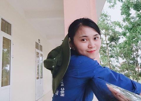 """Nữ sinh viên Học viện Nông nghiệp Việt Nam """"cháy hết mình"""" với phong trào tình nguyện ảnh 6"""