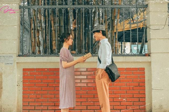 """""""Ngày ta yêu"""" - Bộ ảnh thể hiện suy nghĩ về tình yêu sinh viên qua góc nhìn của giới trẻ ảnh 1"""