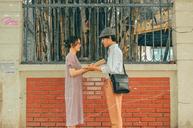 """""""Ngày ta yêu"""" - Bộ ảnh thể hiện suy nghĩ về tình yêu sinh viên qua góc nhìn của giới trẻ ảnh 2"""