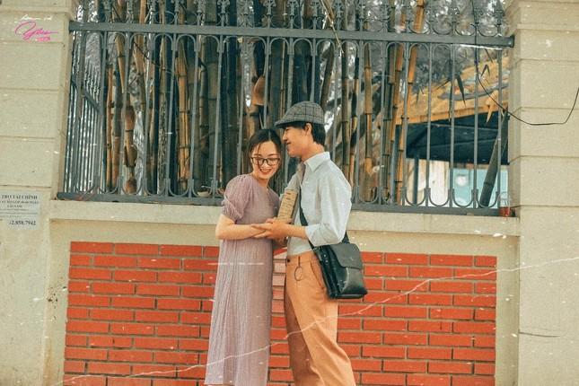 """""""Ngày ta yêu"""" - Bộ ảnh thể hiện suy nghĩ về tình yêu sinh viên qua góc nhìn của giới trẻ ảnh 3"""